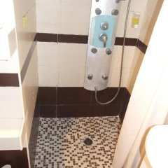 Гостиница Аппартаменты 2014 ванная
