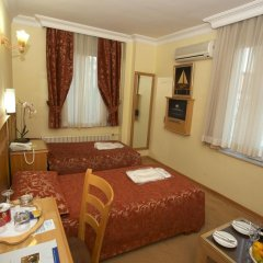 Отель Taksim Star Express 3* Стандартный номер фото 5