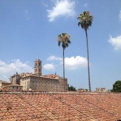 Отель Residenza San Teodoro фото 3