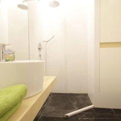 Отель Gdański Residence ванная фото 2