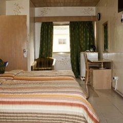 Отель Ssnit Guest House комната для гостей