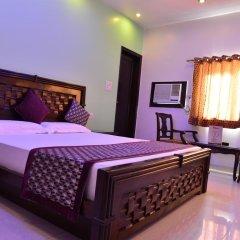 Отель Amax Inn 2* Номер Делюкс с различными типами кроватей фото 6