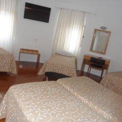 Hotel Paulista 2* Стандартный семейный номер разные типы кроватей фото 4