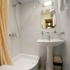 Гостиница Спутник 3* Стандартный номер с разными типами кроватей фото 5