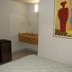 Hotel Maria Elena Номер категории Эконом фото 4
