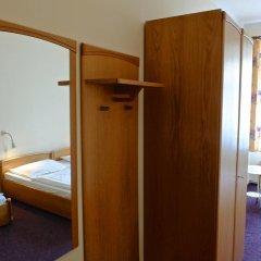 Hotel Prokopka 2* Стандартный номер с различными типами кроватей фото 2