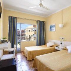 Hotel Gabarda & Gil 2* Стандартный номер с 2 отдельными кроватями фото 5