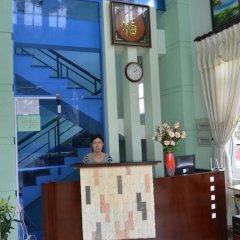 Camellia Hotel Dalat интерьер отеля фото 2