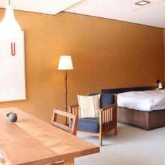 Hotel Itamuro Насусиобара комната для гостей