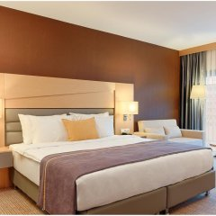 Kordon Hotel Cankaya 4* Люкс повышенной комфортности с различными типами кроватей фото 5