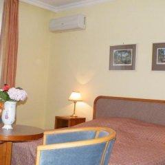 Апартаменты Apartment Pension Rideg Heviz комната для гостей фото 2