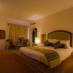 Отель Coconut Creek Гоа комната для гостей фото 4