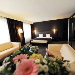 City Inn Luxe Hotel 3* Студия Делюкс с различными типами кроватей фото 4