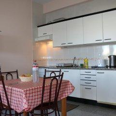 Отель Apartamentos São João Апартаменты разные типы кроватей фото 21