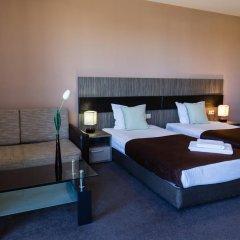 Plaza Hotel 3* Стандартный номер с разными типами кроватей фото 10