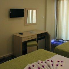 Vela Hotel 3* Стандартный номер с различными типами кроватей фото 2