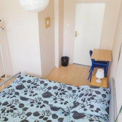 Hostel Universus i Apartament комната для гостей фото 5