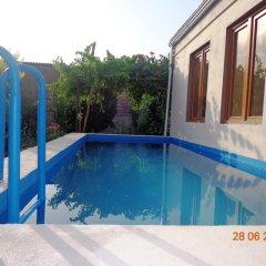 Гостевой Дом Артсон бассейн