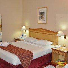 TOP Grand Continental Flamingo Hotel 3* Люкс с различными типами кроватей фото 5