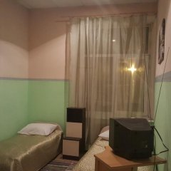 Гостиница Меблированные комнаты Jefferson Стандартный номер с 2 отдельными кроватями фото 10