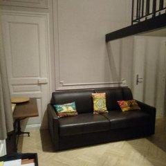 Отель Tuileries Франция, Париж - отзывы, цены и фото номеров - забронировать отель Tuileries онлайн комната для гостей фото 2