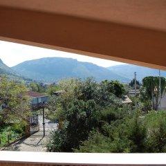 Отель Cinisi 89 B&B Италия, Чинизи - отзывы, цены и фото номеров - забронировать отель Cinisi 89 B&B онлайн балкон