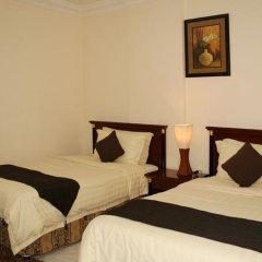 Отель Royal Crown Suites 3* Люкс повышенной комфортности фото 5