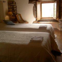Отель A Lagosta Perdida Стандартный семейный номер разные типы кроватей фото 7