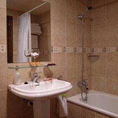 Отель Casa Cambra ванная