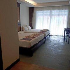 Отель Lanta For Rest Boutique 3* Бунгало с различными типами кроватей фото 29
