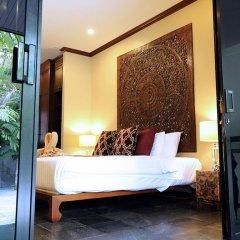 Отель PHUKET CLEANSE - Fitness & Health Retreat in Thailand Номер категории Премиум с двуспальной кроватью фото 16