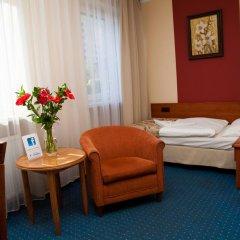 Отель ZALEZE Катовице комната для гостей фото 4