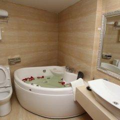 Hawaii Hotel ванная фото 2