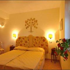 Отель B&B Nonnapapera Сутри комната для гостей фото 2