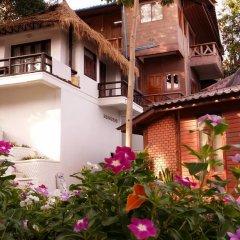 Отель Clear View Resort 3* Бунгало Делюкс с различными типами кроватей фото 8