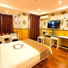 Отель Golden Rain 2 3* Номер Делюкс фото 38