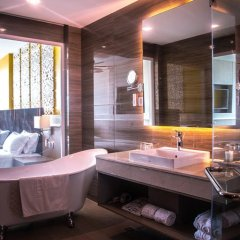 The Hanoi Club Hotel & Lake Palais Residences 4* Номер Премьер 2 отдельные кровати фото 8
