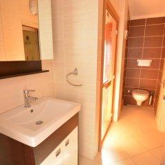 Отель Villa Belek Happyland ванная фото 2