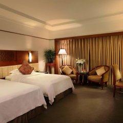 Capital Hotel 5* Номер Делюкс с различными типами кроватей фото 5