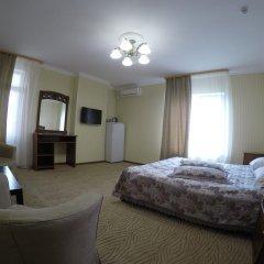 Парк-отель Парус 3* Номер Делюкс с различными типами кроватей фото 2