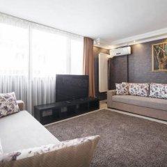 Отель Defne Suites Апартаменты с различными типами кроватей фото 23