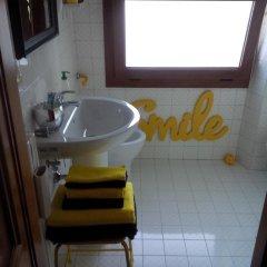 Отель Princess B&B Frascati Италия, Гроттаферрата - отзывы, цены и фото номеров - забронировать отель Princess B&B Frascati онлайн ванная