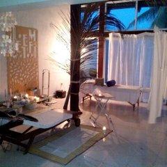 Отель Mayambe Private Village Мексика, Канкун - отзывы, цены и фото номеров - забронировать отель Mayambe Private Village онлайн спа