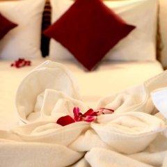 Отель Royal Cottage Residence 3* Номер категории Эконом с различными типами кроватей фото 9