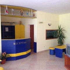 Отель Complex Astra интерьер отеля