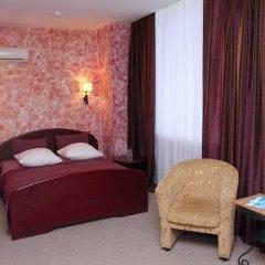 Мини-отель Bier Лога Люкс с различными типами кроватей фото 6
