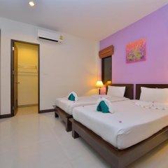 Отель Happy Cottages Phuket комната для гостей