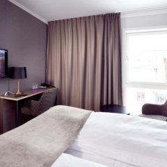 Clarion Collection Hotel Hammer 3* Стандартный номер с различными типами кроватей фото 2