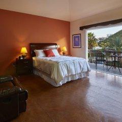 Отель San Angel Suites Студия фото 7