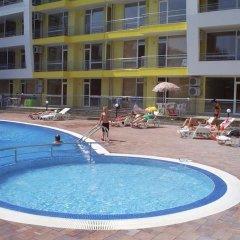 Апартаменты Bulgarienhus Sunset Beach 2 Apartments Солнечный берег детские мероприятия